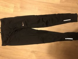Nike Leggins in Schwarz