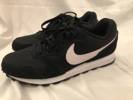 Nike MD Running 2 Rosa schwarz 40 - 25,5 cm