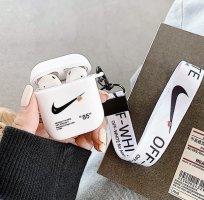 Nike Braccialetto d'oro bianco