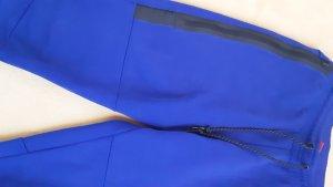 Nike, Outdoorhose, blau, Gr. S