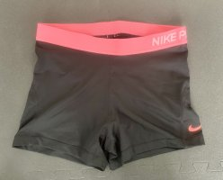 Nike pro Short de sport multicolore