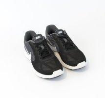 Nike Revolution 3 Damen Laufschuhe schwarz-grau-weiß EU 38,5 US 7,5 UK 5 819303001