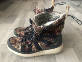 Nike Roshe Run Hi (Liberty of London)