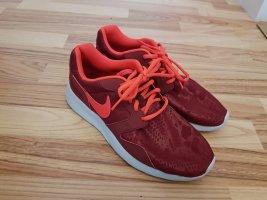 Nike Roshe Run karminrot