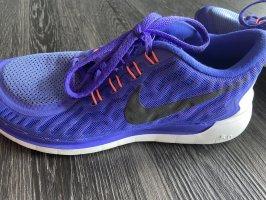 Nike Running Barefoot Ride 5.0