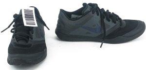 Nike SB Sneaker / Neuwertig / Schwarz-Grau/ Gr. 36,5/ NP 79,90€