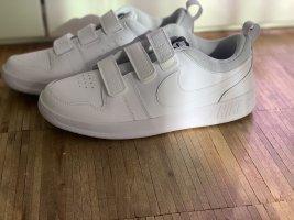 Nike Schuhe weiß neu 39