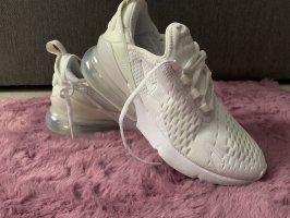 Nike Trampki klinowe biały