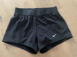 Nike Shorts DRI-FIT Schwarz XS Sport