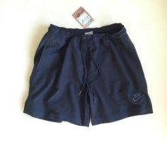 NIKE Shorts Original schwarz Gr. S NEU!
