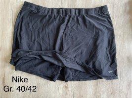 Nike Falda stretch negro