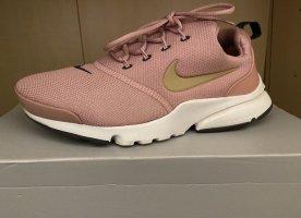 Nike Instapsneakers roségoud-goud
