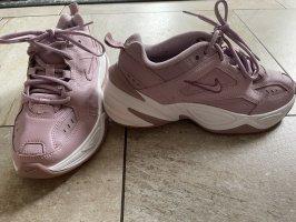 Nike Sneaker altrosa