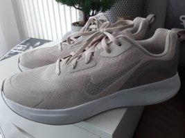 nike Sneaker  Gr. 42 beige