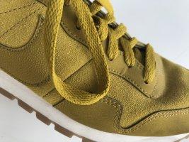 NIKE - Sneaker Mustard