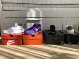 Nike sneaker, Pumps und Sandalen