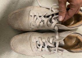 Nike Sneaker Schuhe Leder 44