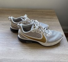 Nike Sneakers für Damen, weiß, Größe 38,5