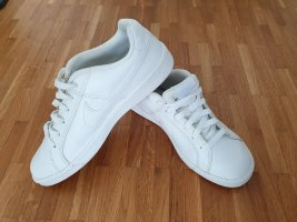 Nike Sneakers - weiß