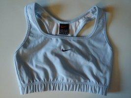 Nike Débardeur de sport bleu azur