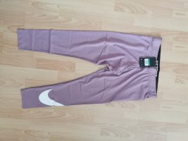 Nike Leggings color oro rosa