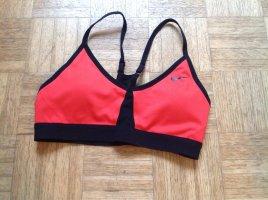 Nike Accessory black-red