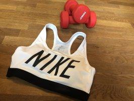 Nike Sports Tank white-black