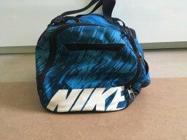 Nike Sporttasche blau