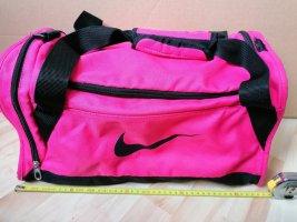 Nike Sporttasche, Nike Tasche, Sporttasche, pink