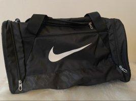 Nike Sporttausche in schwarz