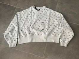 Nike Sweatshirt mit Print