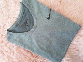 Nike T-shirt grau
