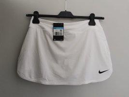 Nike Tennisrock Shorts M 38 NEU weiß