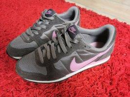 nike acg Slip-on Sneakers grey