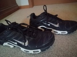 Nike Tn's Limited Edition