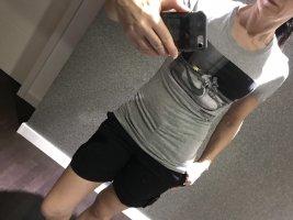 Nike T-shirt lichtgrijs
