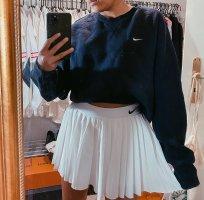 Nike vintage retro 90s oversize Swoosh Logo Sweater Pullover Sweatshirt Pulli