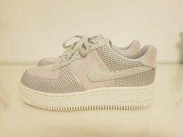 Nike W Air Force 1 Upstep Premium Metalic