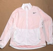 Nike Sports Jacket light pink-white