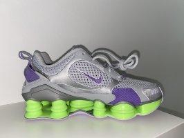 "Nike wmns shox tl nova sp ""metallic platinum"""