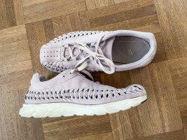Nike Woven Sneaker, Flieder