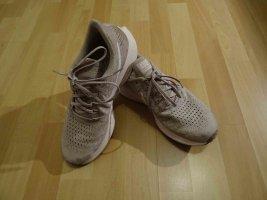 Nike Sneakers met veters mauve-lichtroze