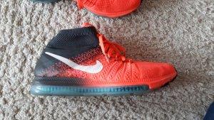 Nike Zoom Turnschuhe
