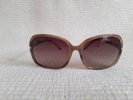 nina ricci sonnenbrille neuwertig klassiker braun beige