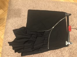 Nolita Broomstick Skirt black