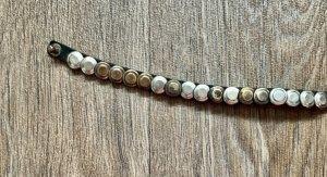 NOOSA-Chunks-Armband aus Leder