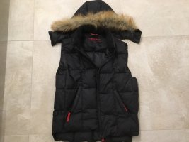 Northland Italy Down Vest black