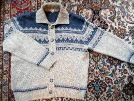 True Vintage Noors vest veelkleurig