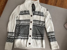 Norwegerstrickjacke von Tom Tailor Polo