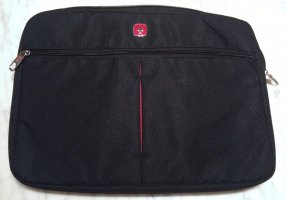Wenger Laptop bag black